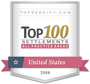 Top 100 Settlement - Robert E. Duff